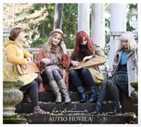 Kardemimmit - Autio Huvila