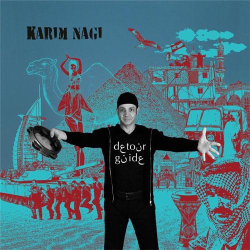 Karim Nagi - Detour Guide