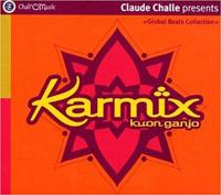 Claude Challe - Karmix: Kuon Ganjo