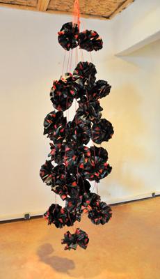 Katerine Helmersson Sculpture - Photo by Evangeline Kim