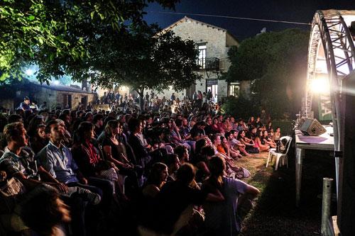 Houdetsi Festival in Crete