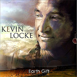 Record of the Year, Earth  Gift by Kevin Locke