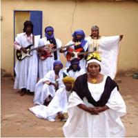 Khaira Arby - Timbuktu Tarab