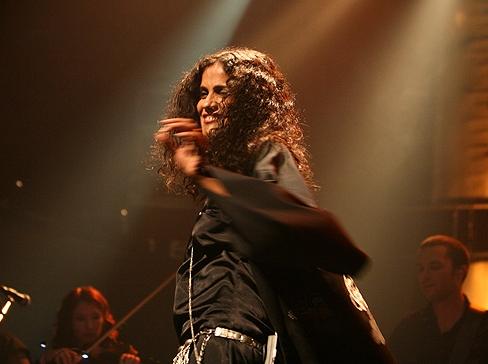 Khalida Azzouza