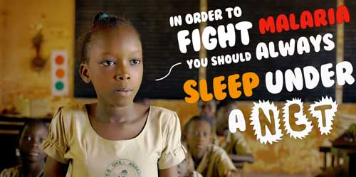 World Music Artists in Support of 'Kids Against Malaria' Project