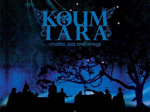 Koum Tara's Sound Recipe Spanning Millennia