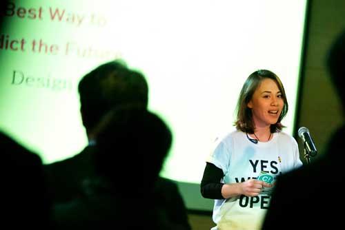 Interview with Kseniya Tsoy of World Culture Open and Jeju World Music Oreum Festival