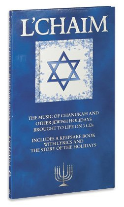 L'chaim The Music of Chanukah and Other Jewish Holidays