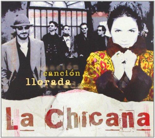 Canción llorada (2008)