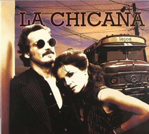 Lejos, with La Chicana