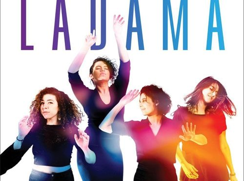 The Pan-American Musical Travels of Ladama