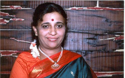 Mrs. Lakshmi Rajagopalan