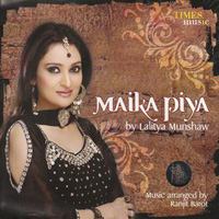 Lalitya Munshaw - Maika Piya