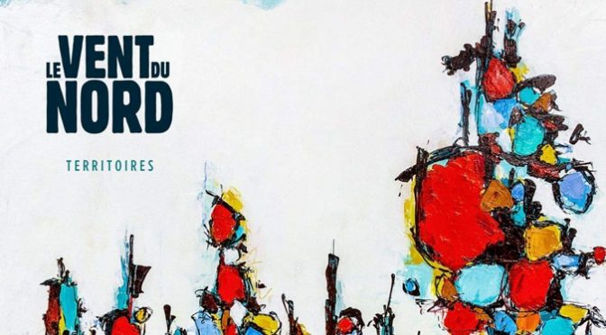 Foot Tapping Goodness from Le Vent du Nord