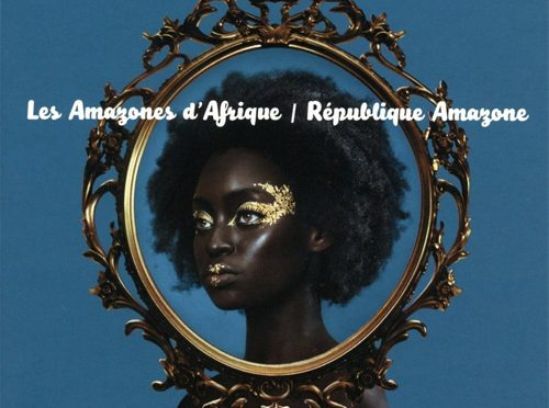 Explosive Drum and Bass from African Amazons