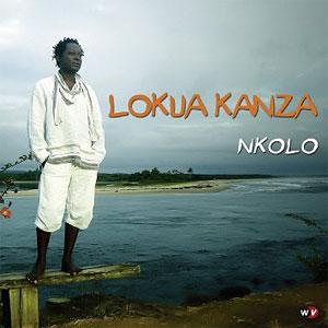 Lokua Kanza -  Nkolo