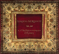 Loreena McKennitt -   A Mediterranean Odyssey