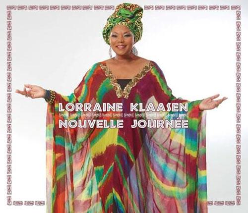 Lorraine Klaasen - Nouvelle Journée