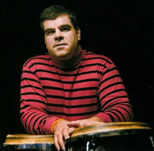 Luis Orbegoso