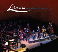 Lúnasa - Lúnasa with the RTE Concert Orchestra