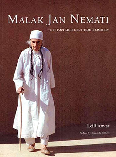 'Malak Jan Nemati, Life Isn't Short, But Time is Limited