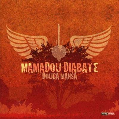 Mamadou Diabate -   Douga Mansa