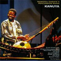 Mamadou Diabate's Percussion Mania - Kanuya