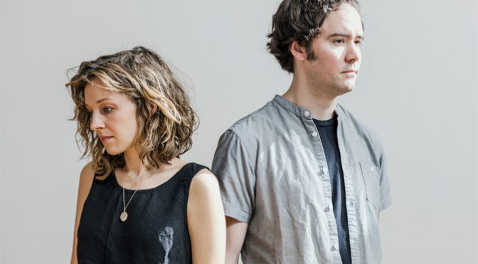 Mandolin Orange Release Time We Made Time Music Video