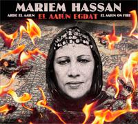 Mariem Hassan - El Aaiun Agdat