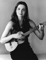 Marta Topferova - Photo © Gilles Larrain 2004
