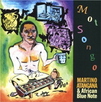 Martin Atangana - Mot Songo