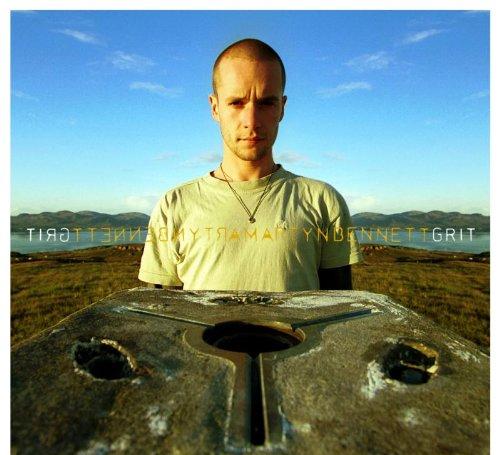 Martyn Bennett - Grit