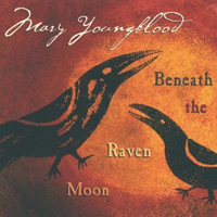 Mary Youngblood - Beneath the Raven Moon
