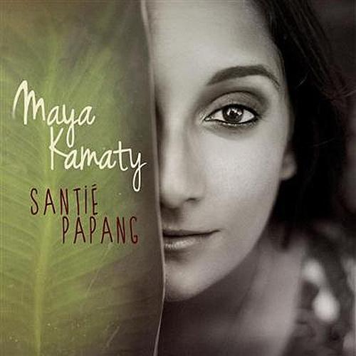 Maya Kamaty - Santie Papang
