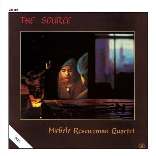 Michele Rosewoman Quartet - The Source