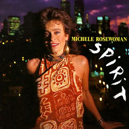 Michele Rosewoman Trio - Spirit