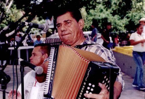 Miguel Ahumada