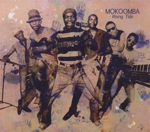 Mokoomba - Rising Tide