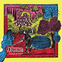 Monsieur Doumani - Grippy Grappa