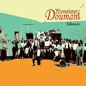 Monsieur Doumani - Sikoses