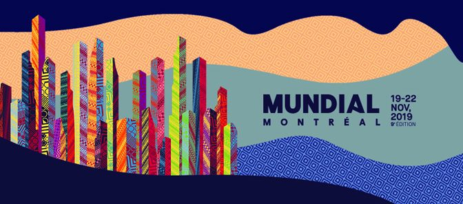 World Music Conference Mundial Montreal Reveals Ninth Edition