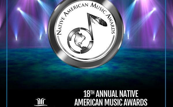 Winners of the 2018 Native American Music Awards Announced
