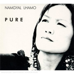 Namgyal Lhamo - Pure