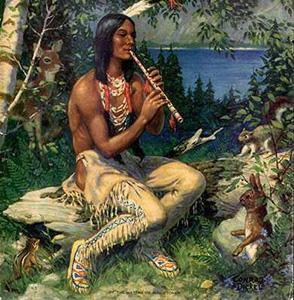 Native-American-flute