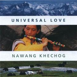 Nawang Kechog - Universal Love
