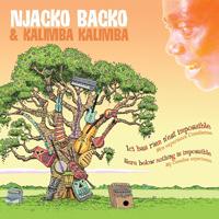 Njacko Backo & Kalimba Kalimba - Here Below, Nothing is Impossible - Ici Bas, Rien N'est Impossible