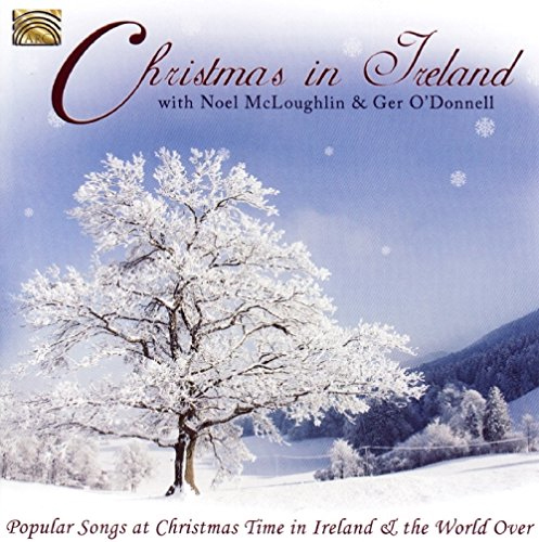 Noel Mcloughlin and Ger O'Donnell - Christmas in Ireland
