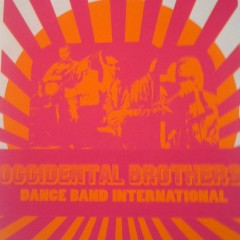 Occidental Brothers Dance Band International - Odo Sanbra