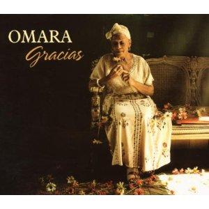 Omara Portuondo - Gracias