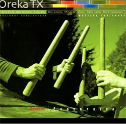 Oreka TX - Quercus Endorphina